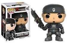 FUNKO POP! GAMES: GEARS OF WAR - MARCUS FENIX