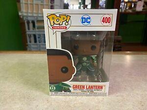 Funko POP! NIB DC Comics Imperial Super Heroes GREEN LANTERN #400
