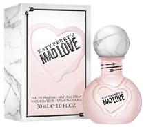 Katy Perry Mad Love Women's Eau De Parfum Spray 1oz/30ml New In Box Sealed