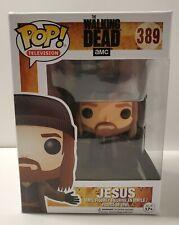 JESUS Funko Pop - #389 The Walking Dead - NEW