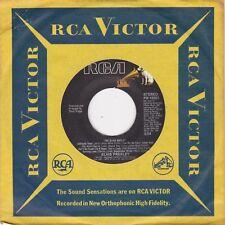 "Elvis Presley ""The Elvis Medley"" & ""Always On My Mind"" 1982 RCA PB-13351 NM Cond"