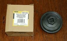 Ford 6.0L Powerstroke Fuel Filter Cap, Dorman 904-209, Lifetime Warranty
