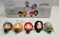 2019 Hallmark Harry Potter Series 1 Mystery Xmas Ornaments Sets Singles or Blind