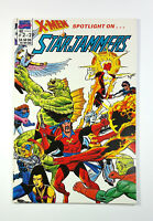 X-Men Spotlight on Starjammers #2 of 2 (1990) Marvel Comics