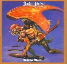 Rocka Rolla 0099923806820 by Judas Priest CD