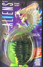 Aliens -Snake Alien With Snap Attack Jaw , Action Figure. Item No:65702