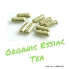 Organic Essiac Tea Capsules 120