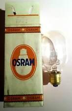Projektorlampe OSRAM 57.7580E  110V 500W  P28s neu