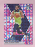 2019/20 Panini Mosaic KARL-ANTHONY TOWNS Pink Camo Mosaic Prizm SP Mint