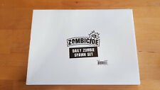 Zombicide 2nd Edition Kickstarter Exclusive Daily Zombie Spawn Box Set