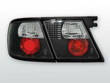 Tail Lights pour Nissan PRIMERA P11 96-98 Black BE LTNI04EP XINO BE