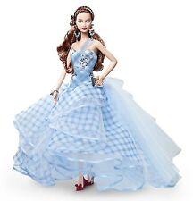 NRFB Gold Label Barbie Wizard of Oz Fantasy Glamour Dorothy w/shipper