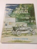 Rural Route 1 America Michigan John Bolger and Shirley Dee 1975 Booklet History