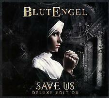 Save Us (Deluxe Edition) von Blutengel (2016)