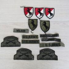 US Vietnam ??  Patch set Uniform Aufnäher Abzeichen / Konvolut Nr. 1
