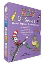 Dr. Seuss's Second Beginner Book Collection by Dr. Seuss, Random House (illus...