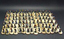 10mm ACW Confederate Infantry Regiment *Pro-Painted*