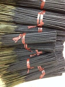 Lot Of  2400 Sticks (24  Bundle Each Bundle Have 100 Stick ) Hand Made Incense
