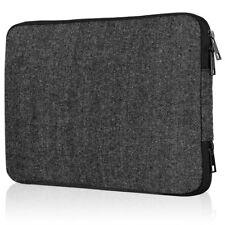 Laptop Sleeve 13-Inch Multifunctional Notebook Bag Waterproof Case Cover for Mac