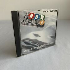 Now That's What I Call Music 8 1CD Rare 1986 Vintage 100% Complete Chart Hits