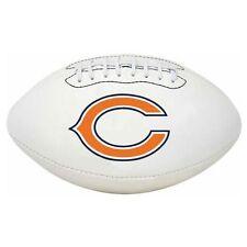 NFL Chicago Bears Signature Series Team Full Size Football