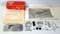 MRE Model Kits 1/43 Scale White metal MRE002 Alpine A442 Official Le Mans