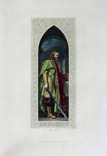 Kaiser Heinrich V. Salier Utrecht Wormser Konkordat Kaisersaal Römer Frankfurt