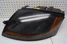 2000 01 02 03 04 05 2006 Audi TT Left LH Side Xenon Headlight OEM 8N0941003BK