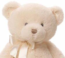NEW White Teddy Bear - Kids Soft Stuffed Animal Toy Christmas Valentine's Gift