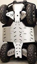 Iron Baltic - CF Moto CFORCE 500 and 550, Aluminium Full Skid