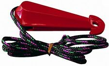 Trem Ski Tow Bridle Water Ski Tube Harness