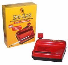 ZIG-ZAG OCB zigzag Prensador 85-100 ER Boquillas stopfmaschine Columbus