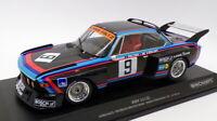 Minichamps 1/18 Scale 155 762609 - BMW 3.5 CSL - 1000Km Nurburgring 1976