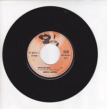 Mireille MATHIEU Vinyle 45T QU'ELLE EST BELLE - LE FUNAMBULE  BARCLAY 60713 RARE