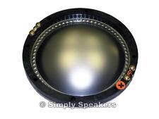 Diaphragm for JBL 4750 SR4732 2445J Speaker Horn Driver Premium SS Audio 16 Ohms