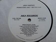 Jody Watley - Precious Love