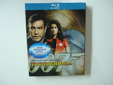 Thunderball (Blu-ray Disc, 2008, Ultimate Edition) w/slipcover