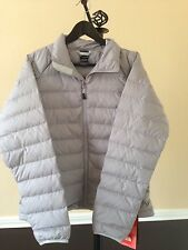 NWT! The North Face Women's Zoe 550 Down Quilted Jacket. US Women's size Large