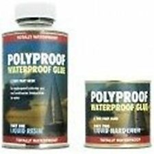 Polyproof, Polymite, Extraphen, Totally Waterproof Wood Glue FREE POSTAGE