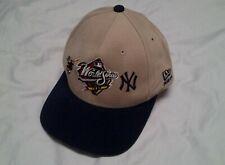 87c53d1ad 1998 World Series San Diego Padres New York Yankees New Era Snapback Hat
