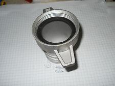 Vendo raccordo nuovo aspiraz/mand. per motopompa Honda o similare diam.50 mm.