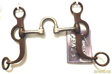 Metalab Antique loose ring sweet iron correcting 239012  western bit