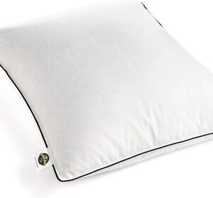 Pacific Coast Evenrest Standard Down & Feathers Pillow Bedding NWT