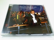 "JULIO IGLESIAS ""ROMANTIC CLASSICS"" CD 11 TRACKS COMO NUEVO"