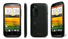New HTC Desire x 4GB Quad-band Black With Box Sim free Android Smartphone