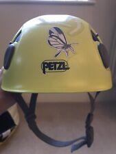Petzl Elios Climbing Helmet Size 1 48cm -56cm - Used very good condition