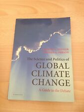 ANDREW E. DESSLER, GLOBAL CLIMATE CHANGE