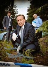 Neil Dudgeon Signed 6x4 Photo Midsomer Murders DCI John Genuine Autograph + COA