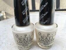 2 X Opi Cream Of Crete (Nl G05)