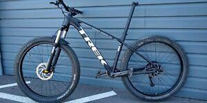 Bike trek roscoe 6